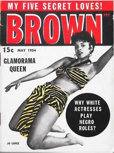 """True Style Never Dies!"" Brilliant Collection of Vintage African American Magazines"