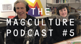 magCulture Podcast #5